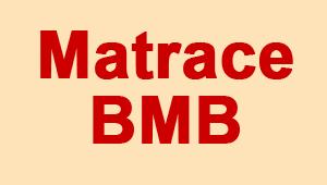 Matrace BMB