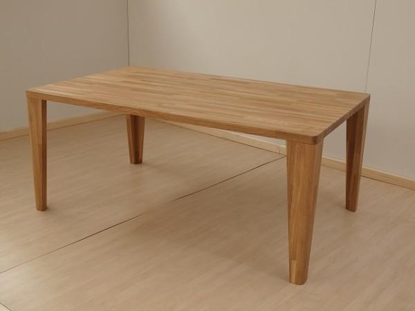 Dubový stůl atyp