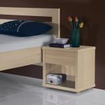 Noční stolek L20 - AKÁT