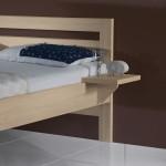 Noční stolek L21 - AKÁT