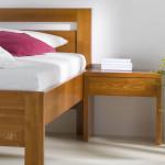 Noční stolek M03V - MAHAGON