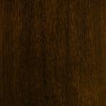 Dub mořený na tmavý ořech