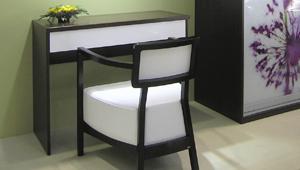 Toaletní stolek k posteli Miu