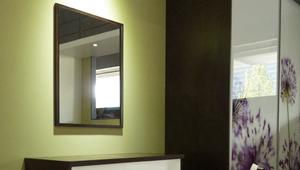 Zrcadlo k posteli Miu